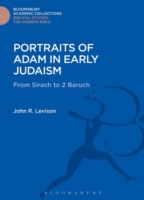 Portraits of Adam in Early Judaism