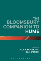 Bloomsbury Companion to Hume