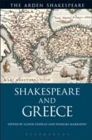 Shakespeare and Greece