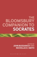 The Bloomsbury Companion to Socrates