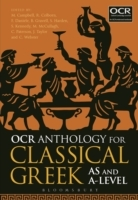 OCR Anthology for Classical Greek AS and