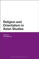 Religion and Orientalism in Asian Studie