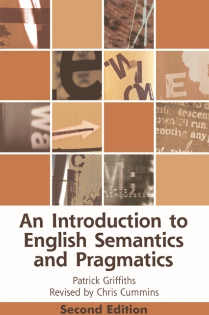 An Introduction to English Semantics and