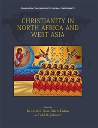 Christianity in North Africa and West As