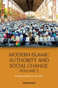 Modern Islamic Authority and Social Chan