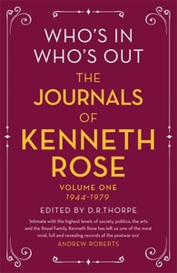 Who's In, Who's Out: The Journals of Ken