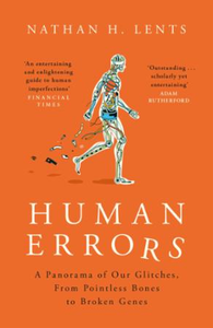 Human Errors: A Panorama of Our Glitches, From Pointle