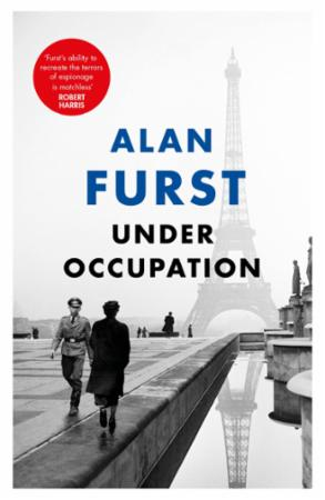 Bilde av Under Occupation: The Times Thriller Of The Month, From Th