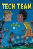 Tech Team and the Missing UFO