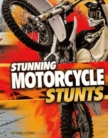 Stunning Motorcycle Stunts