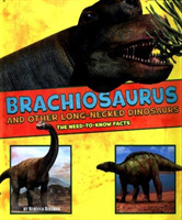 Brachiosaurus and Other Big Long-Necked