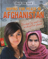 Hoping for Peace in Afghanistan