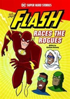 DC Super Hero Stories Pack A of 4