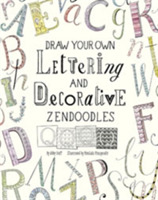 Draw Your Own Lettering and Decorative Z