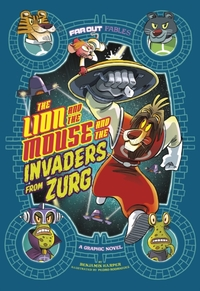 The Lion and the Mouse and the Invaders