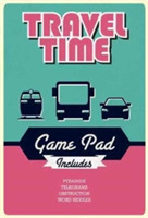 Travel Time Game Pad