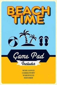 Beach Time Game Pad