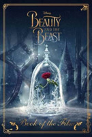 Disney Beauty and the Beast Book of the
