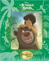 Disney The Jungle Book Magical Story