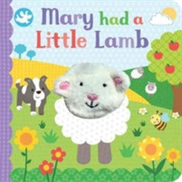 Little Learners Mary Had a Little Lamb F