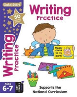 Gold Stars Writing Practice Ages 6-7 Key