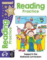 Gold Stars Reading Practice Ages 6-7 Key