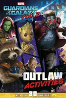 Marvel Guardians of the Galaxy Vol. 2 Ou