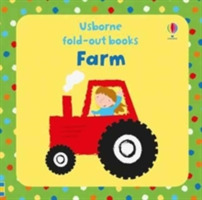 Fold-Out Books Farm