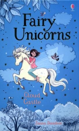 Fairy Unicorns 2 - Cloud Castle