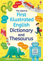 First Illustrated Dictionary and Thesaur