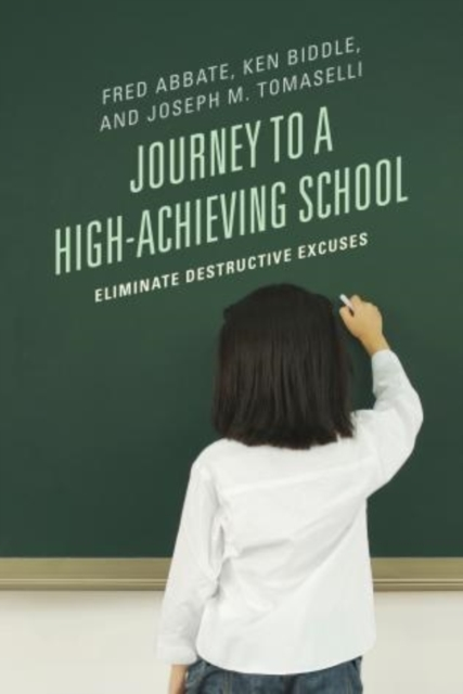 Journey to a High-Achieving School