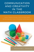 Communication and Creativity in the Math