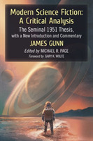 Modern Science Fiction: A Critical Analy