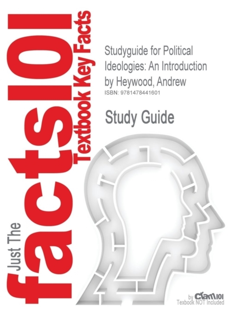 Studyguide for Political Ideologies