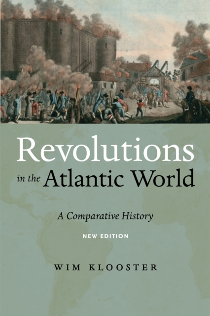 Revolutions in the Atlantic World, New E