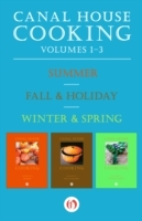 Canal House Cooking, Volumes One Through