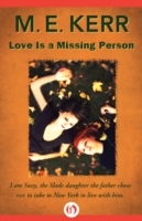 Love Is a Missing Person