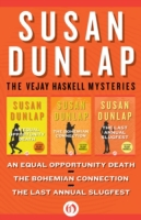 Vejay Haskell Mysteries
