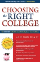 Choosing the Right College 2014-15