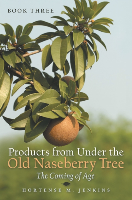 Book Three Products from Under the Old N