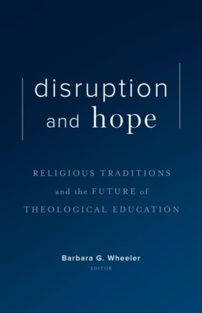Disruption and Hope