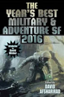 Year's Best Military and Adventure SF 20