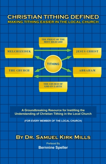 Christian Tithing Defined