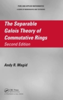 Separable Galois Theory of Commutative R
