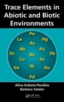 Trace Elements in Abiotic and Biotic Env