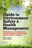 Guide to Environment Safety and Health M