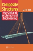 Composite Structures for Civil and Archi