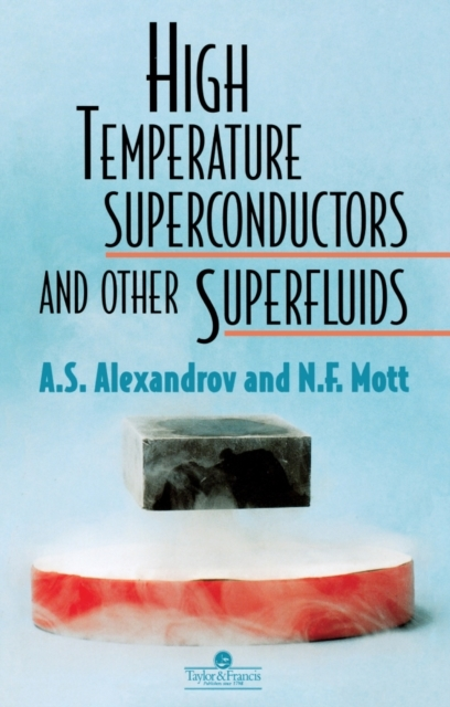 High Temperature Superconductors And Oth
