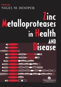 Zinc Metalloproteases In Health And Dise