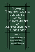 Novel Therapeutic Agents for the Treatme